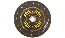 Advanced Clutch Technology 2000207 Modified Sprung Street Disc