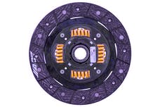 Advanced Clutch Technology 3000102 Perf Street Sprung Disc