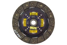 Advanced Clutch Technology 3000103 Perf Street Sprung Disc