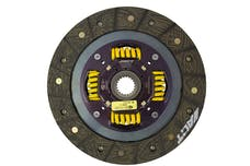 Advanced Clutch Technology 3000114 Perf Street Sprung Disc