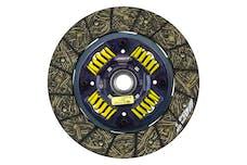 Advanced Clutch Technology 3000203 Perf Street Sprung Disc