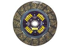 Advanced Clutch Technology 3000206 Perf Street Sprung Disc