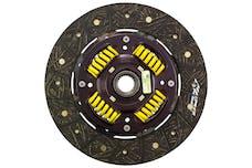 Advanced Clutch Technology 3000305 Perf Street Sprung Disc