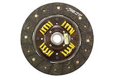 Advanced Clutch Technology 3000502 Perf Street Sprung Disc