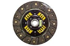 Advanced Clutch Technology 3000504 Perf Street Sprung Disc