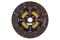 Advanced Clutch Technology 3000601 Perf Street Sprung Disc
