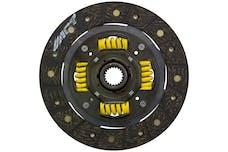 Advanced Clutch Technology 3000602 Perf Street Sprung Disc