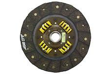 Advanced Clutch Technology 3000604 Perf Street Sprung Disc