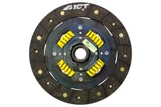 Advanced Clutch Technology 3000606 Perf Street Sprung Disc