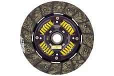 Advanced Clutch Technology 3000608 Perf Street Sprung Disc