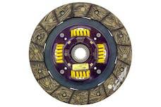 Advanced Clutch Technology 3000609 Perf Street Sprung Disc