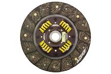 Advanced Clutch Technology 3000615 Perf Street Sprung Disc