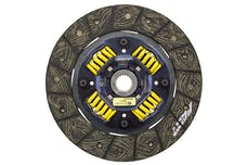 Advanced Clutch Technology 3000618 Perf Street Sprung Disc