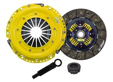 Advanced Clutch Technology AA2-HDSS HD/Perf Street Sprung