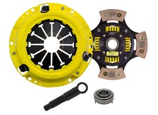Advanced Clutch Technology AI1-HDG4 HD/Race Sprung 4 Pad