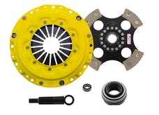 Advanced Clutch Technology AI2-SPR4 Sport/Race Rigid 4 Pad