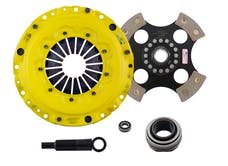 Advanced Clutch Technology AI2-XTR4 XT/Race Rigid 4 Pad