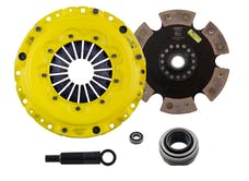 Advanced Clutch Technology AI2-XTR6 XT/Race Rigid 6 Pad