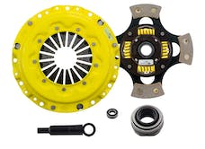 Advanced Clutch Technology AI2-XXG4 MaXX/Race Sprung 4 Pad