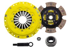Advanced Clutch Technology AI2-XXG6 MaXX/Race Sprung 6 Pad