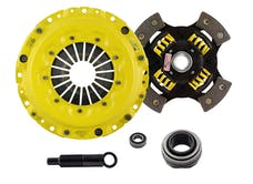 Advanced Clutch Technology AI3-HDG4 HD/Race Sprung 4 Pad