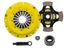 Advanced Clutch Technology AI3-SPG4 Sport/Race Sprung 4 Pad