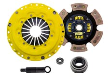 Advanced Clutch Technology AI3-SPG6 Sport/Race Sprung 6 Pad