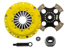 Advanced Clutch Technology AI3-SPR4 Sport/Race Rigid 4 Pad