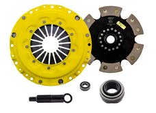 Advanced Clutch Technology AI3-SPR6 Sport/Race Rigid 6 Pad