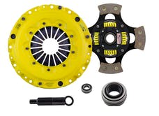 Advanced Clutch Technology AI3-XTG4 XT/Race Sprung 4 Pad