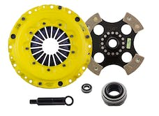 Advanced Clutch Technology AI3-XTR4 XT/Race Rigid 4 Pad