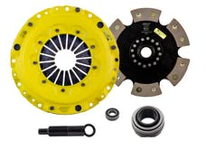 Advanced Clutch Technology AI3-XTR6 XT/Race Rigid 6 Pad