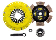 Advanced Clutch Technology AI3-XXG6 MaXX/Race Sprung 6 Pad