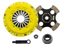 Advanced Clutch Technology AI3-XXR4 MaXX/Race Rigid 4 Pad