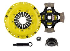Advanced Clutch Technology AI4-HDG4 HD/Race Sprung 4 Pad