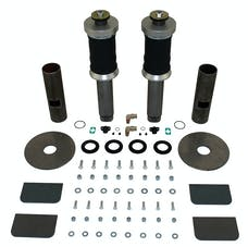 Air Lift Performance 75564 Lifestyle Universal Bellow-Over Strut Kit