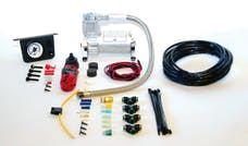 Air Lift 25655 LOAD CONTROLLER I; ON-BOARD AIR COMPRESSOR CONTROL SYSTEM