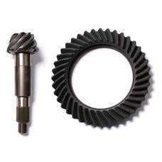 Alloy USA 60D/456R Ring and Pinion, 4.56 Ratio, for Dana 60