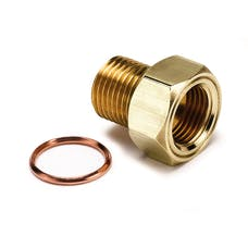AutoMeter Products 2275 Metric Adapter/Mechanical Temperature