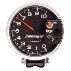 AutoMeter Products 233903 Tach W/Shift-Light  10,000 RPM