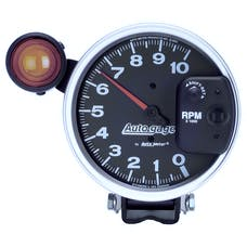 AutoMeter Products 233904 Tach W/Shift-Light  10,000 RPM
