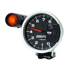AutoMeter Products 233905 Tach w/Shift-Light  8,000 RPM