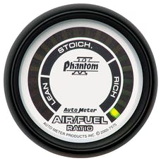 AutoMeter Products 7575 Air/Fuel Ratio