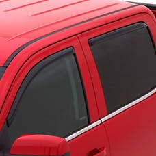 AVS 194309 Ventvisor In-Channel Deflector 4 pc.