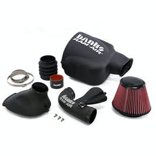Banks Power 41820 Ram-Air Intake System-04-14 Nissan 5.6L Titan
