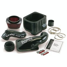 Banks Power 42132 Ram-Air Intake System-2001-04 Chevy 6.6L; LB7