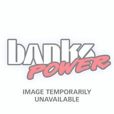 Banks Power 24715 Wastegate Kit; 12 Psi; V-Band-Twin Turbo System