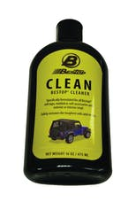 Bestop 11201-00 Soft Jeep Top Cleaner