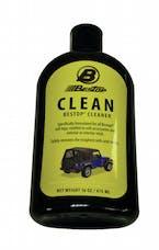 Bestop 11201-00 Soft Jeep Top Cleaner