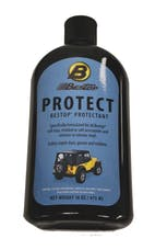 Bestop 11202-00 Protectant One 16-oz. bottle (retail package)